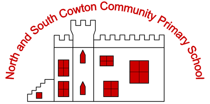 Link to North and South Cowton website