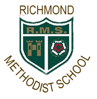 Link to Richmond Methodist website