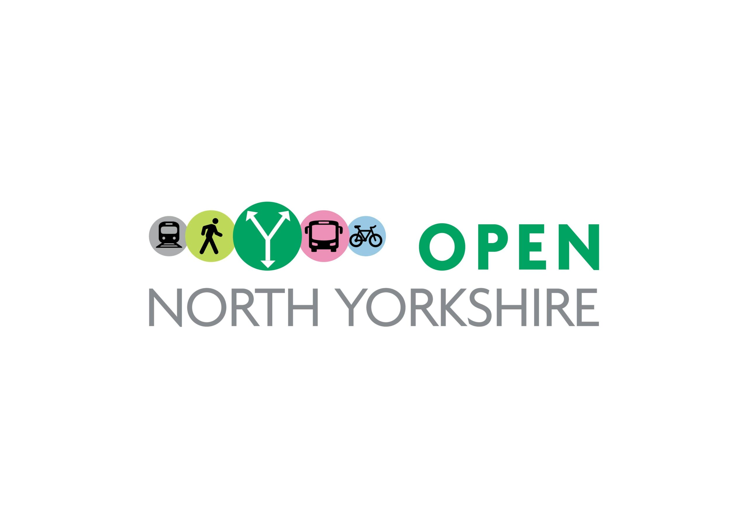 Link to Open North Yorkshire website