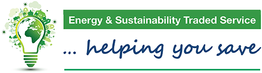 Link to Energy and Sustainability website